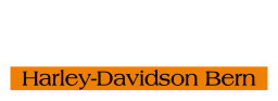 Harley Davidson Bern Logo
